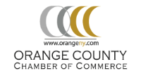 Orange County Chamber of Commerce logo